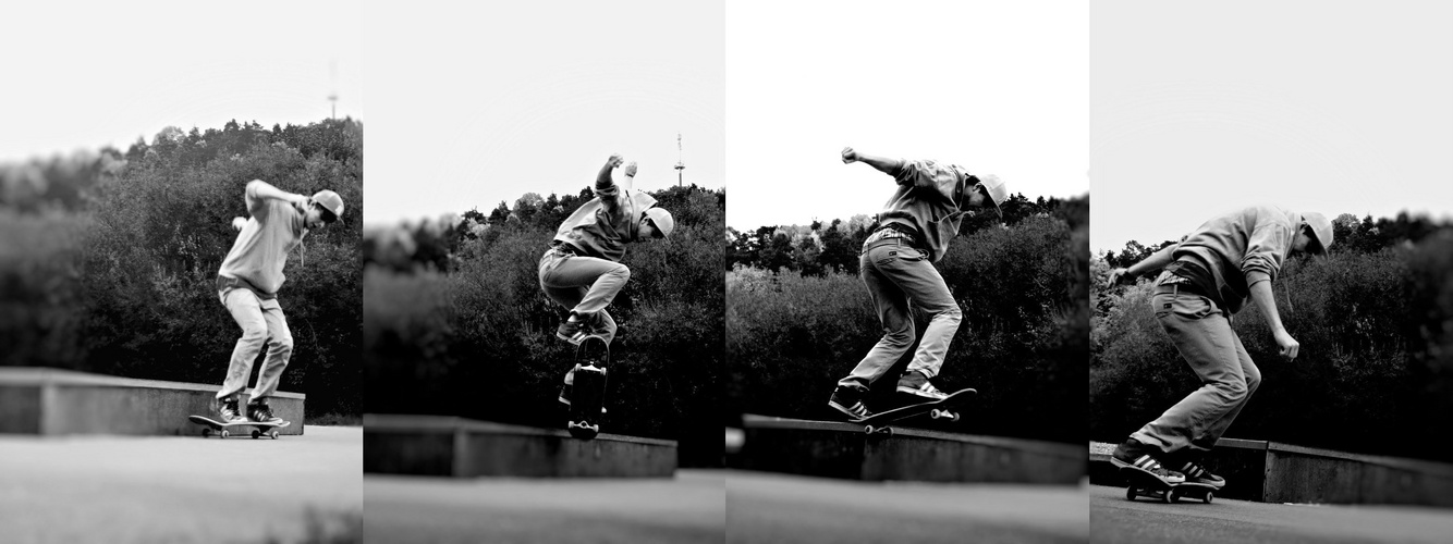 Backtail