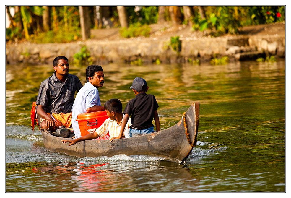 Backwaters #3