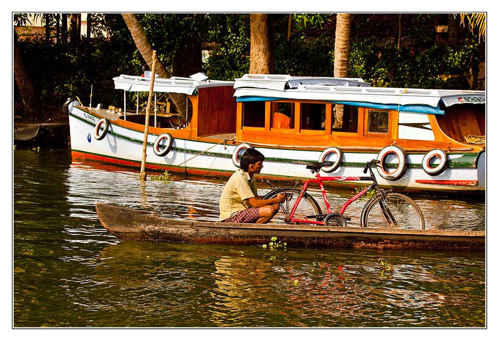 Backwaters #4