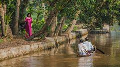 Backwaters - Wasserland als Lebensraum (5)