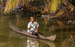 Backwaters - Wasserstrasse für alle und alles (1)