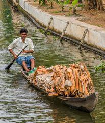Backwaters - Wasserstrasse für alle und alles (4)