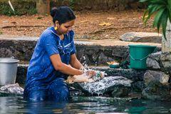 Backwaters - Wohnraum mit Waschmöglichkeit (1)