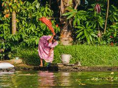 Backwaters - Wohnraum mit Waschmöglichkeit (2)