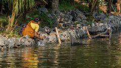 Backwaters - Wohnraum mit Waschmöglichkeit (3)