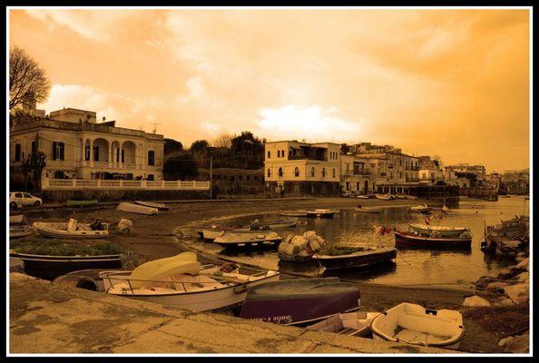 Bacoli Marina Grande