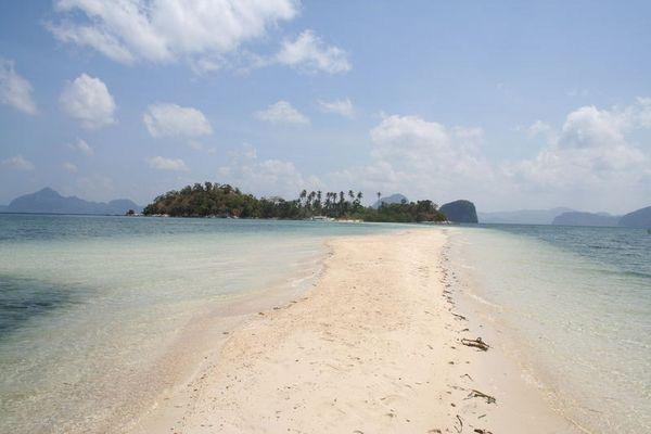 Bacuit Archipel (Palawan)