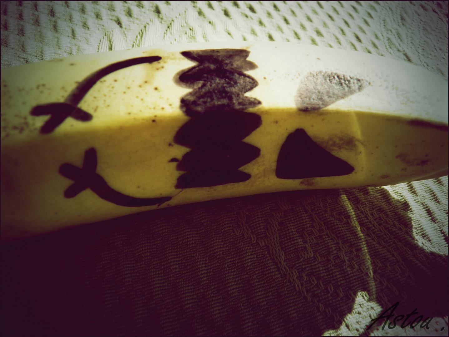 Bad Banana?