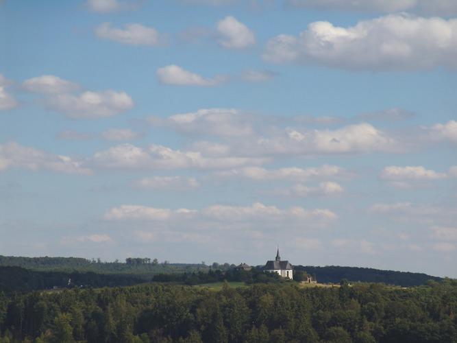 Bad Camberg, Kreuzkapelle