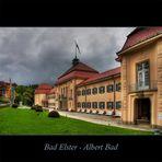 Bad Elster - Albert Bad 5