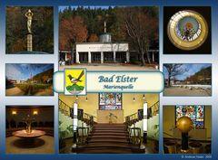 Bad Elster - Marienquelle