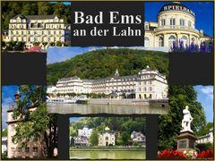 Bad Ems an der Lahn