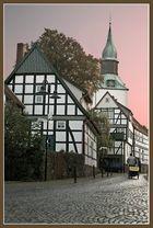 Bad Essen, Zentrum