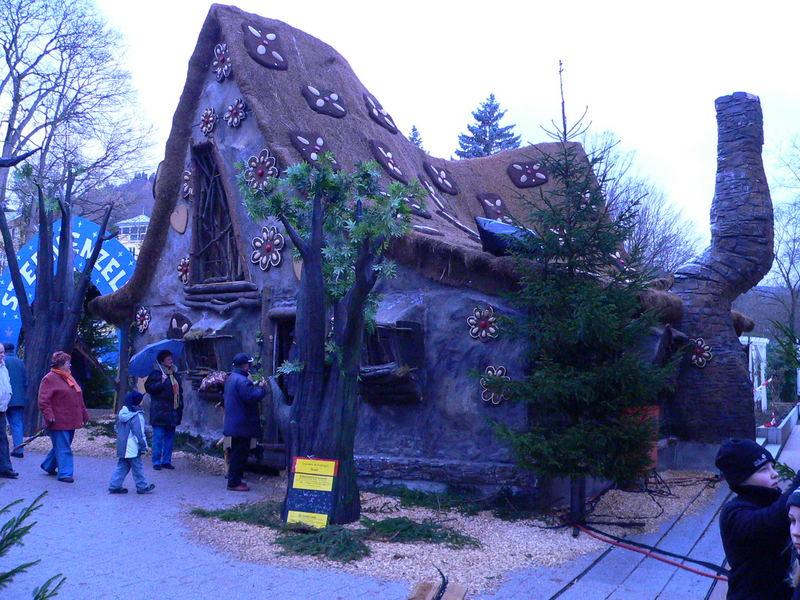 Bad Harzburg Weihnachtsmarkt