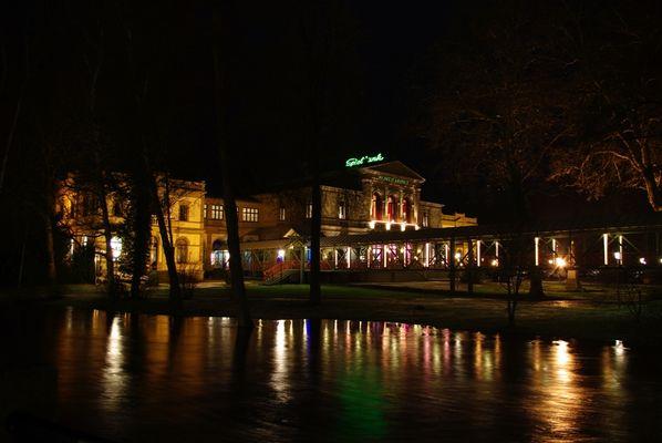Bad Kissingen, Spielbank
