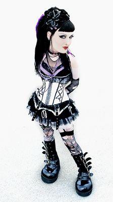 *Bad Kitten* – Doll