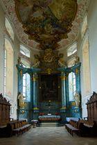 Bad Mergentheim + Schlosskirche+2