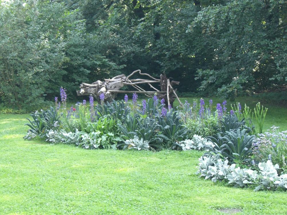 Bad Muskau - Gartenanlage