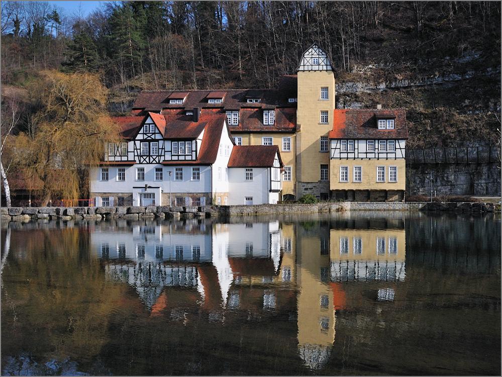 Bad Niedernau am Neckar