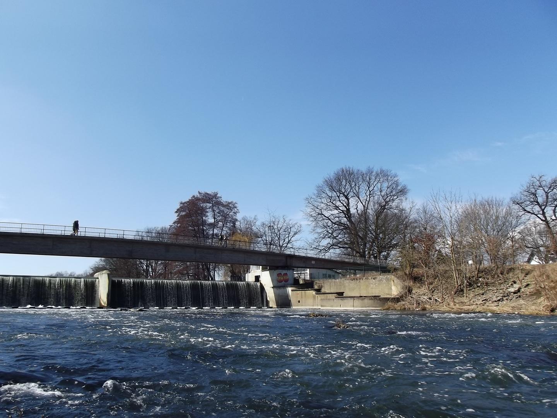 Bad Oeynhausen Sielwehr