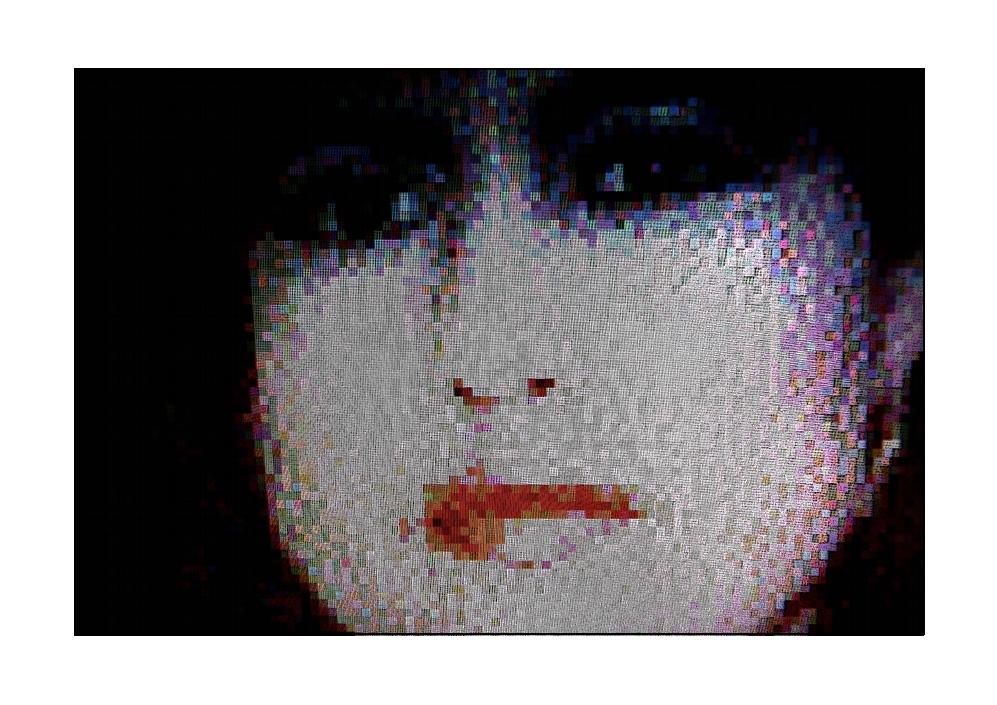 """""""bad pixels for bad people"""""""