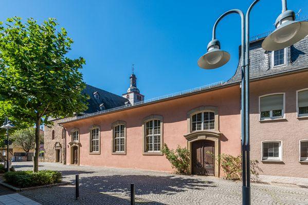 Bad Sobernheim Kaisersaal 92