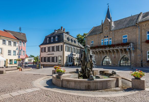 Bad Sobernheim Marktplatz 71