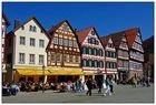 Bad Urach - Stadtmitte