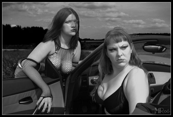 Bad Women (IV)
