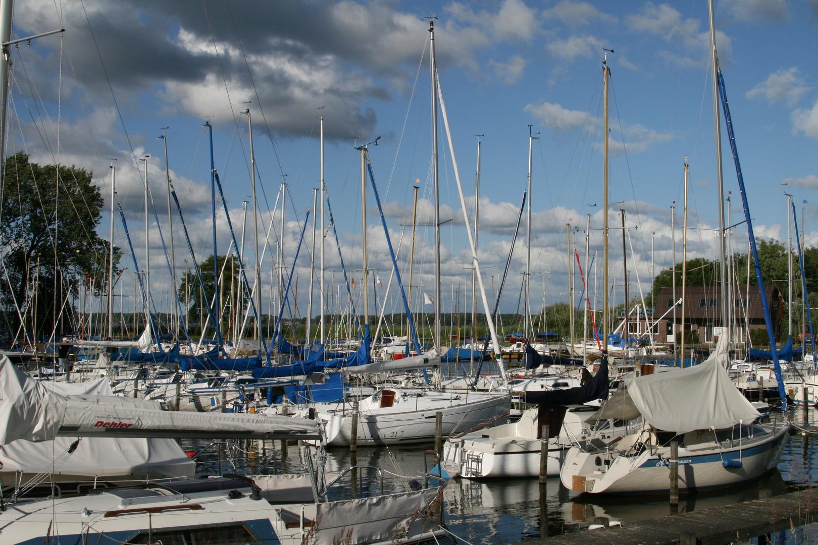 Bad Zwischenahn Yachthafen