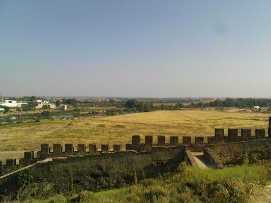 Badajoz-alcazaba 4