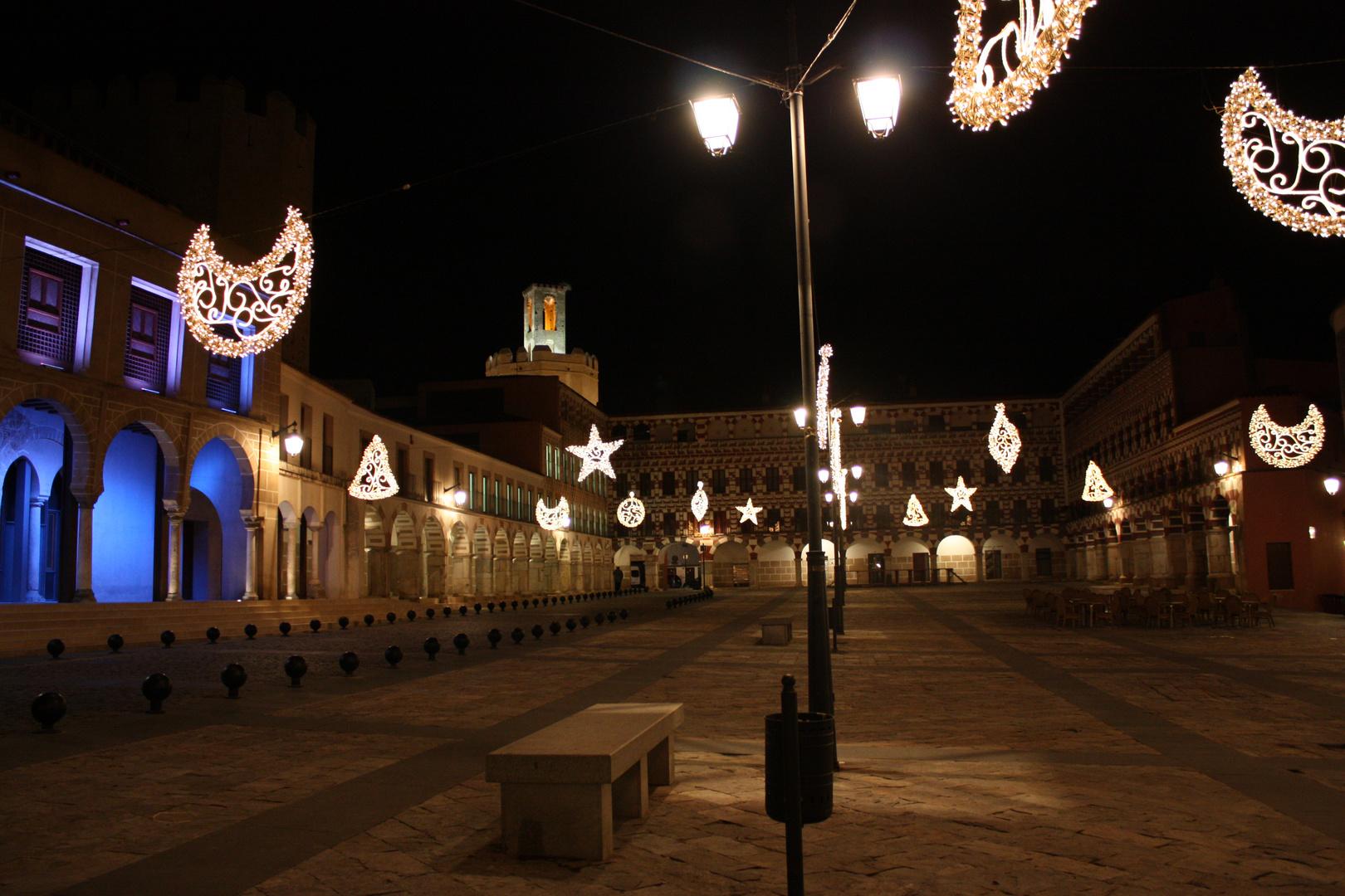 Badajoz navideño