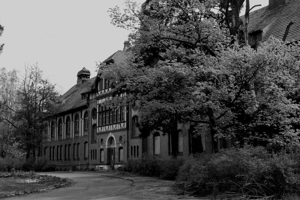 Badehaus Beelitz