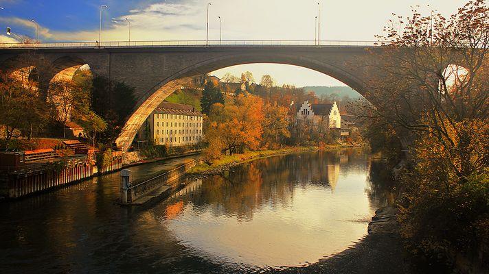 Baden im Aargau