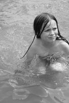 baden im Brunnen