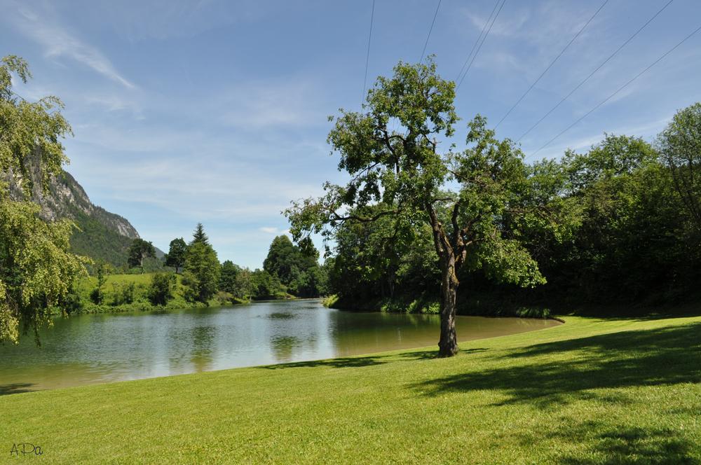 Badesee Krummsee