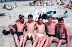 Badespaß im Sommer 1962........!