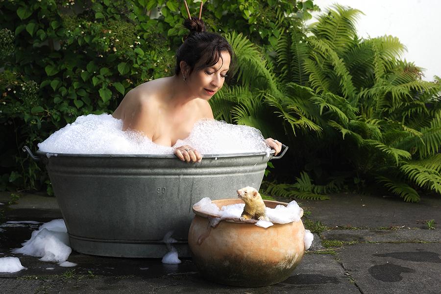Badetag für alle