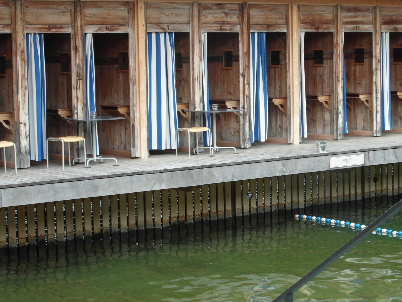 Badi in Luzern