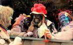 Badische Karnevalisten