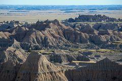 Badlands Nationalpark (3)