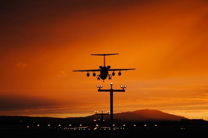 BAe 146 ''Jumbolino''