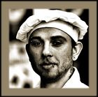 Bäckergeselle