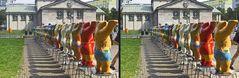 Bären, zum Anfassen 1 (3D)