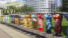 Bären, zum Anfassen 2 (3D)