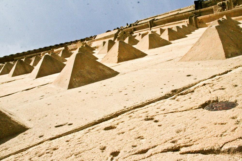 Baeza egipcia