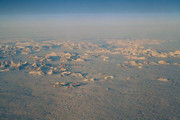 _Baffin Island