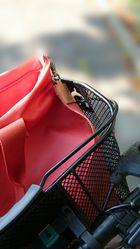 bag on tour ....
