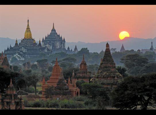 Bagan Dreamland