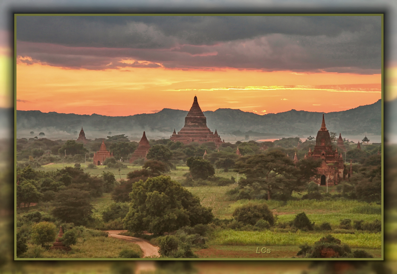 Bagan Felder 6
